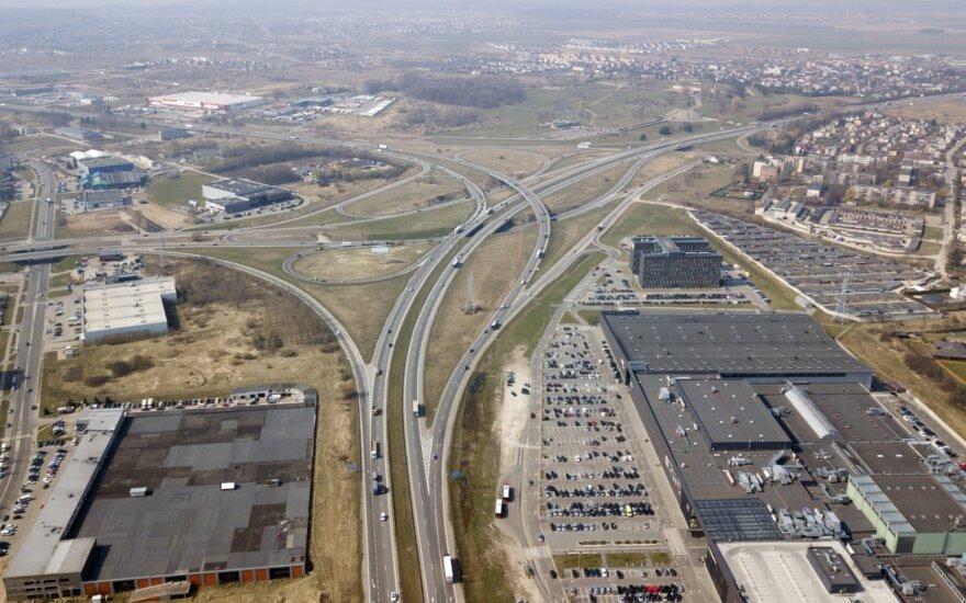 """Lenkijos transporto bendrovė """"Laude"""" kuriasi Kaune"""