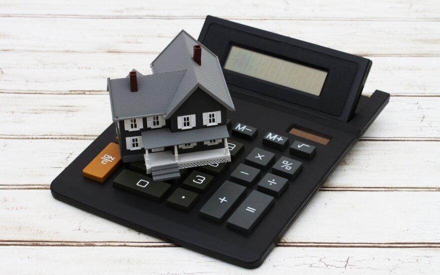 Loan insurance company to look for Lithuanian debtors in UK