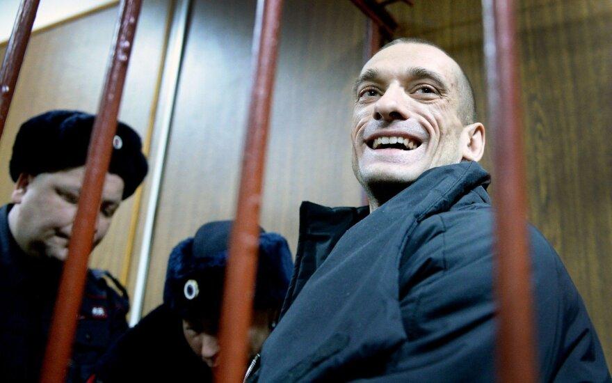 Piotras Pavlenskis