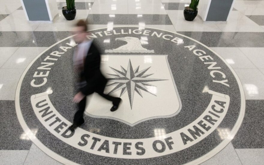Lithuanian parliament urged to once again probe into CIA prison