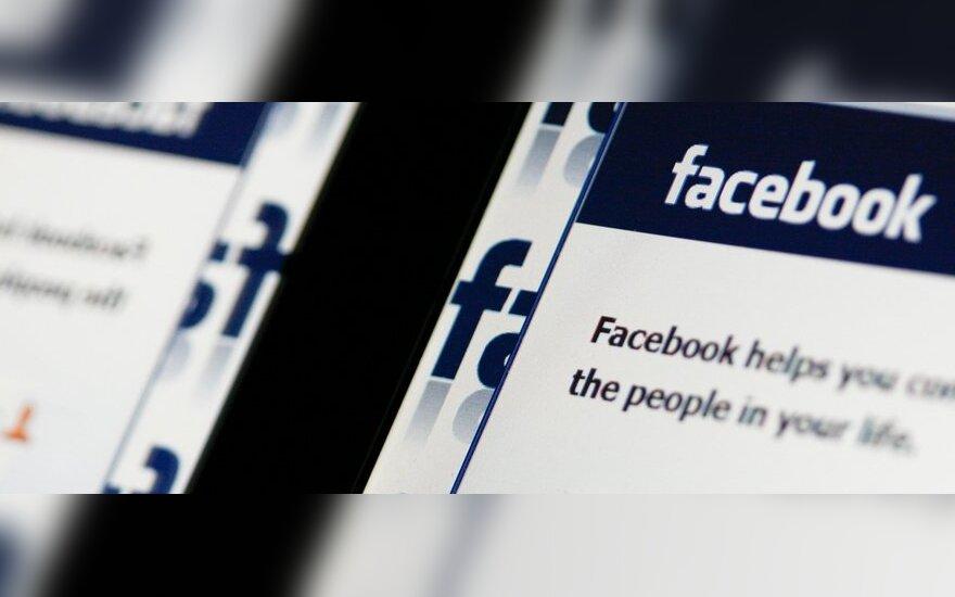 """Kodėl prekės ženklai """"Facebook'e"""" (ne)mėgstami?"""