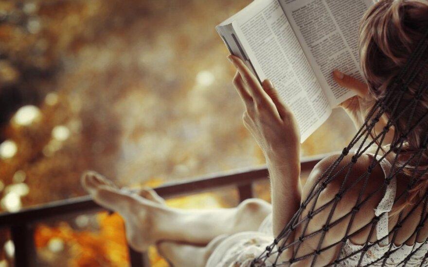 16 knygų tobuloms jūsų atostogoms