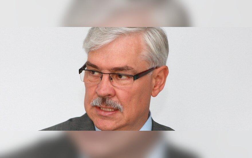 Zigmantas Balčytis