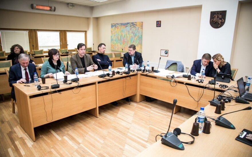 Siūlo kurti naują instituciją žiniasklaidos projektams finansuoti: tai bus valstybės valdoma viešoji įstaiga