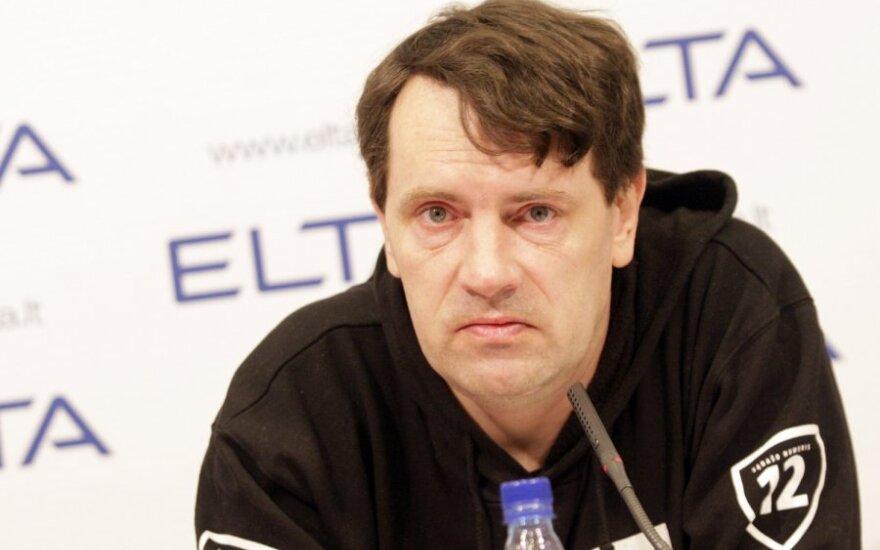 Ričardas Čekutis