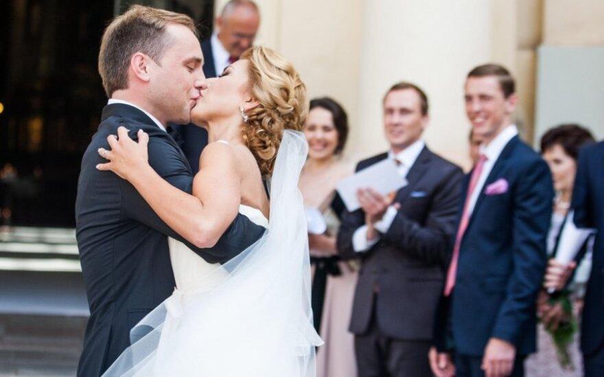 Ingridos Kolytės vestuvės