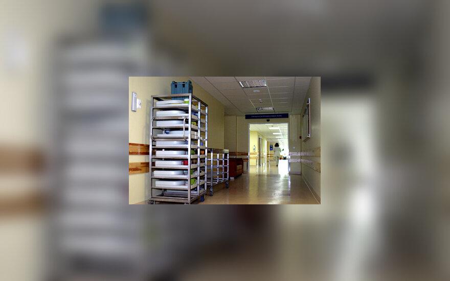 Ligoninė