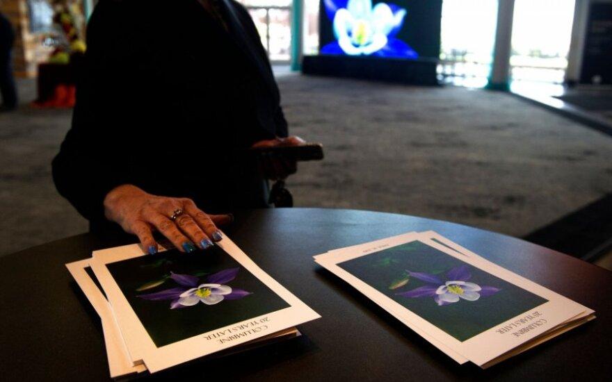 JAV Kolumbaino miestas mini šaudynių vidurinėje 20-ąsias metines