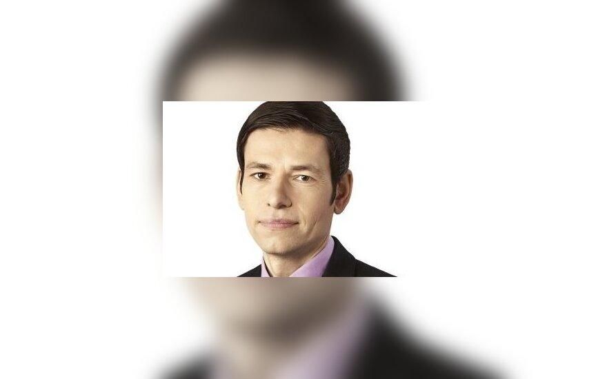 Erikas Saukalas