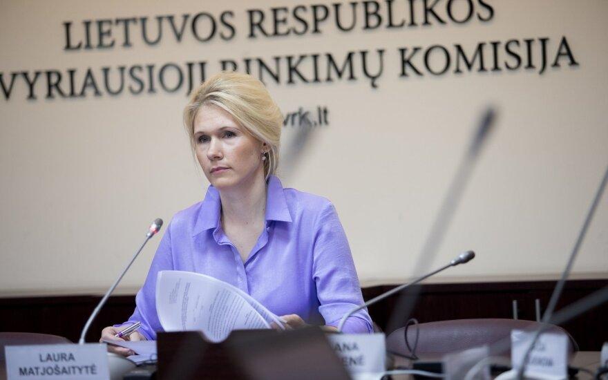 Teismas įpareigojo VRK peržiūrėti sprendimą dėl Vilniaus miesto tarybos nario mandato