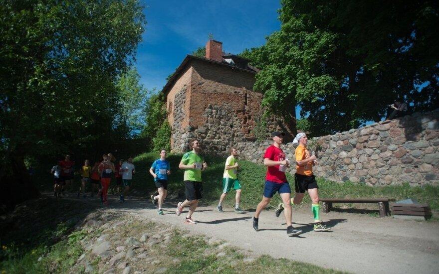 Trakų pusmaratonis / FOTO: Asociacija Sporto renginiai