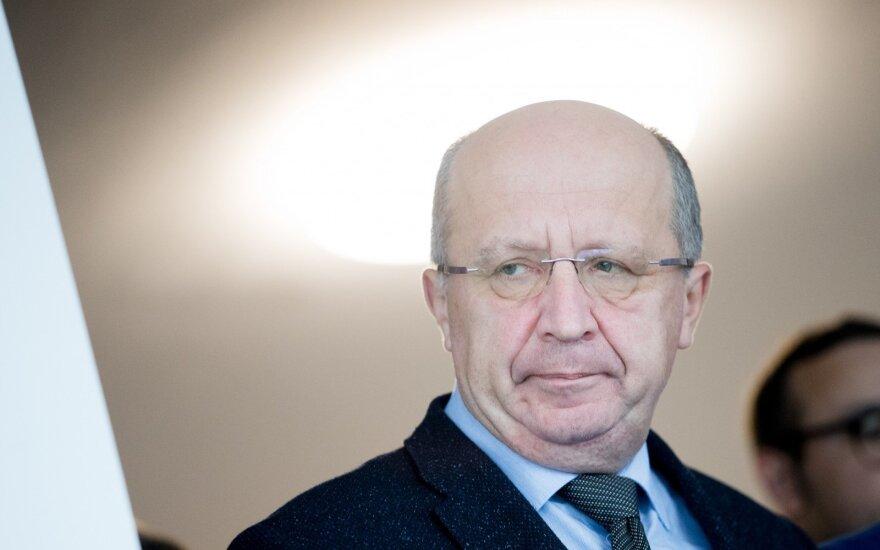 Andrius Kubilius. Tautai metas turėti Demokratijos Ombudsmeno instituciją