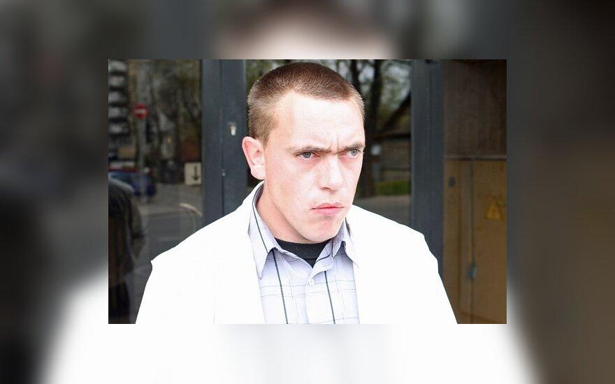 Evaldas Kručas