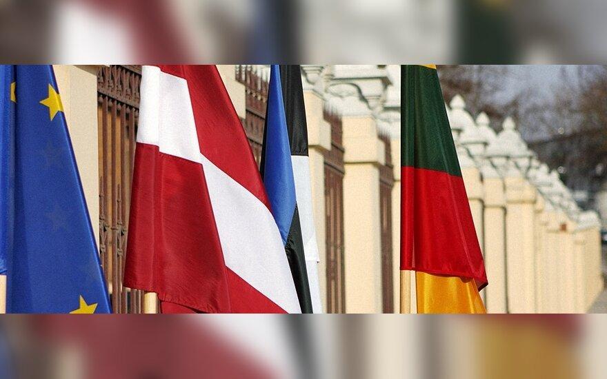 Pagal palankumą verslui Lietuva – paskutinė tarp Baltijos šalių