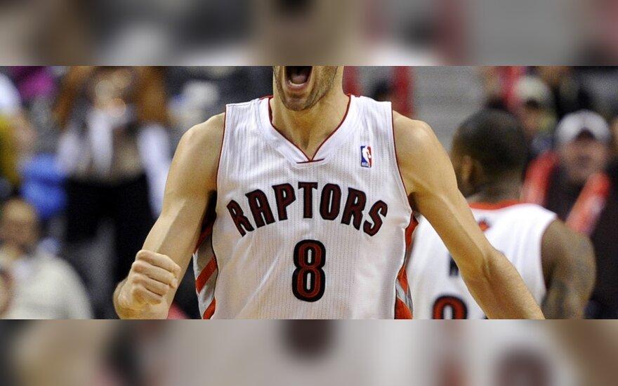 """Jose Calderonas (""""Raptors"""")"""
