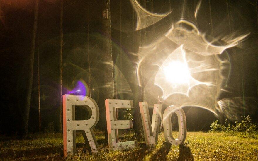 "Festivalis ""Revolution"""