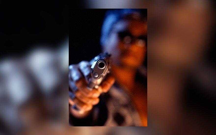 Bulgarijos sostinės centre nušautas žurnalistas, nagrinėjęs mafijos gyvenimą