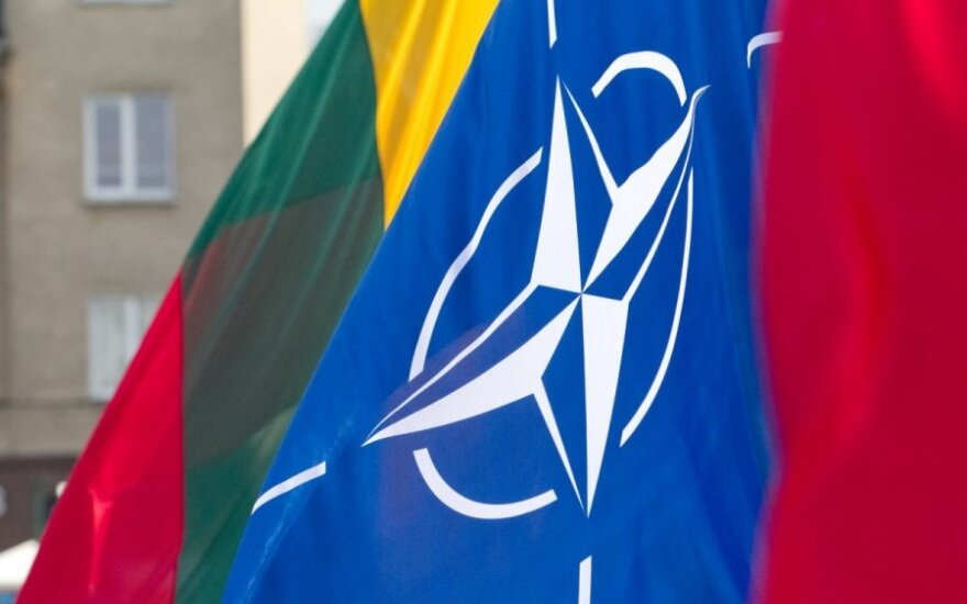 UK joins NATO's Energy Security Centre operating in Vilnius