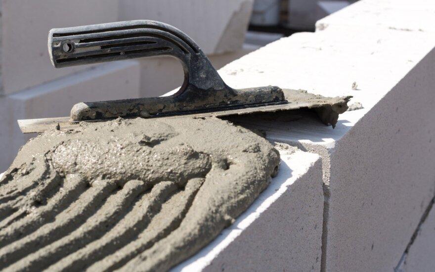 Mokslininkai pagaliau išsiaiškino, kodėl gaisrų metu betonas virsta petardomis