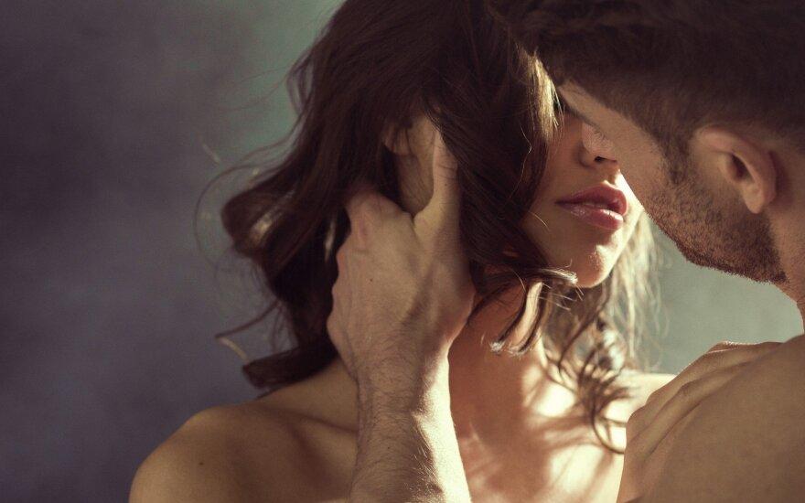 Seksas iš gailesčio ar mandagumo: kada su intymiu artumu geriau nesutikti