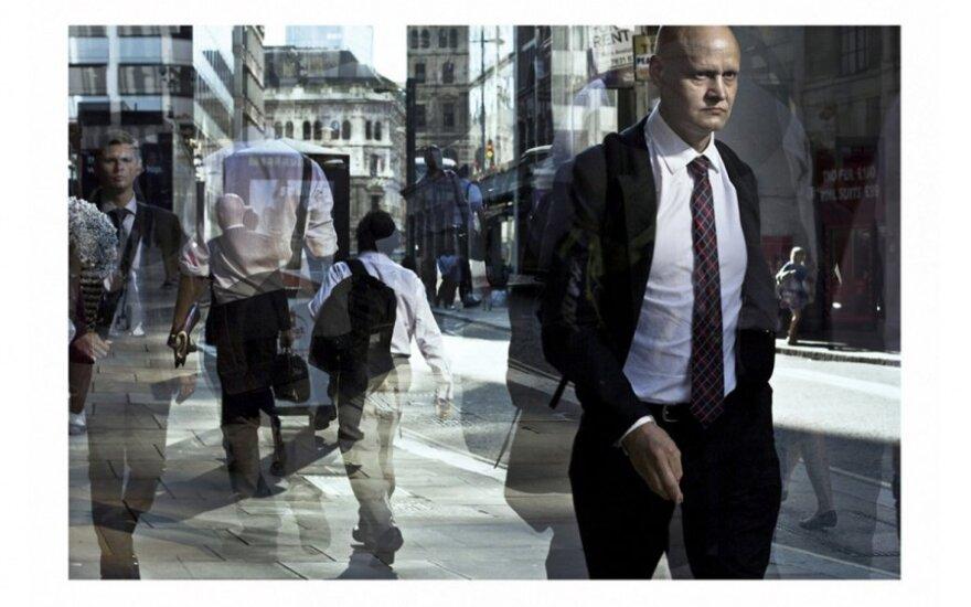 Sėkmės istorija: dėl svajonės darbą banke iškeitė į fotografiją