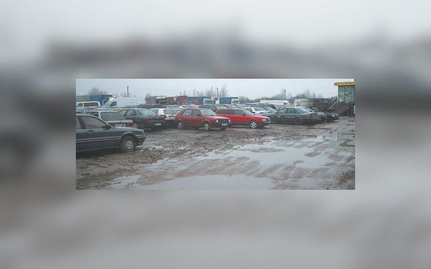 """""""Autopilotas"""": lietuviai """"pragėrė"""" jau 1200 automobilių"""