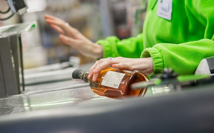 Mandatory IDs for all alcohol buyers: A way to curb alcoholism or waste of time?