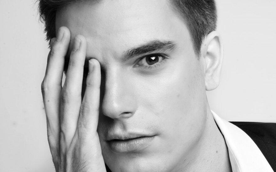 Pianistas Andrew Tysonas Lietuvoje surengs 3 koncertus