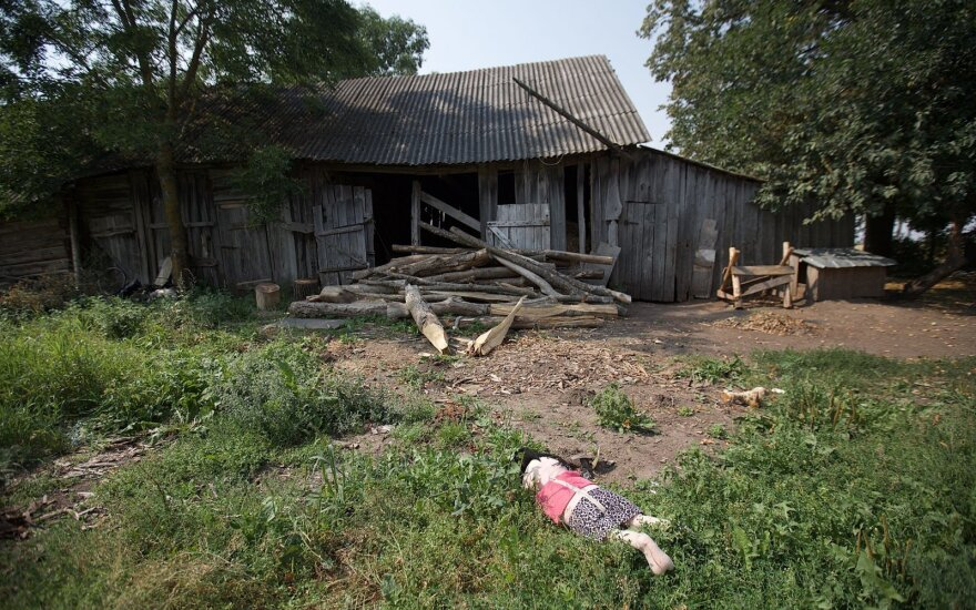 Valstybės šimtmetis: pakantumas smurtui privalo mažėti