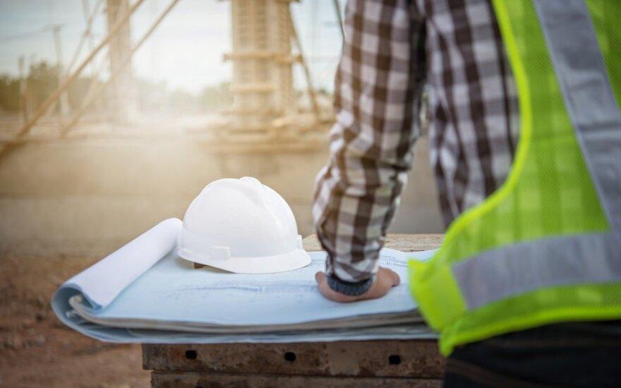 VMG Akmenėje pradeda naujos gamyklos statybas