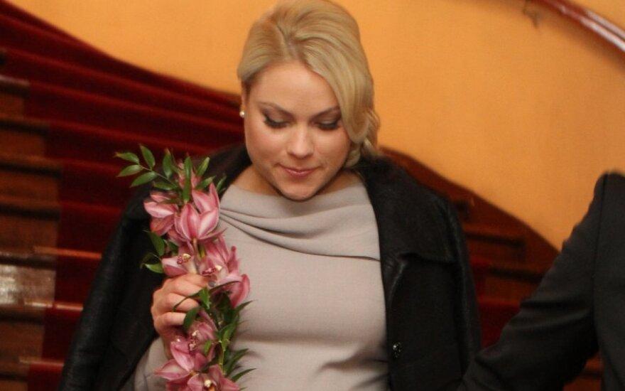 Nijolės Pareigytės ir Rimvydo Rukaičio vestuvės
