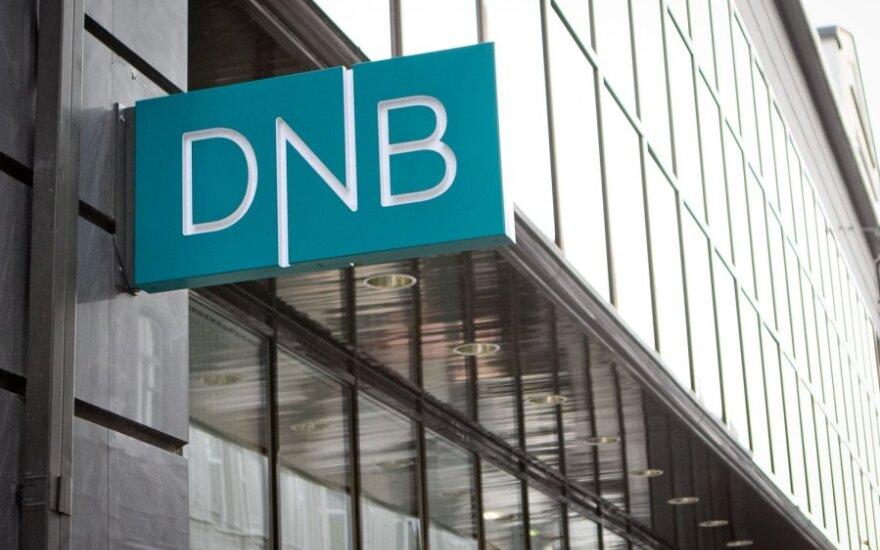 DNB bankui – bauda už nepagrįstai didelius tarptautinių pervedimų įkainius