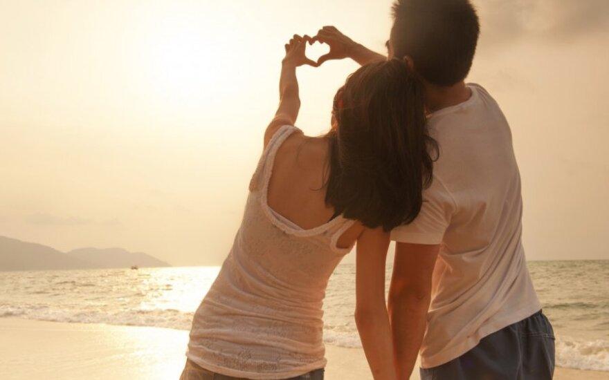 """Konkursas """"Mano vasaros meilė"""": laimėkite puikų prizą"""