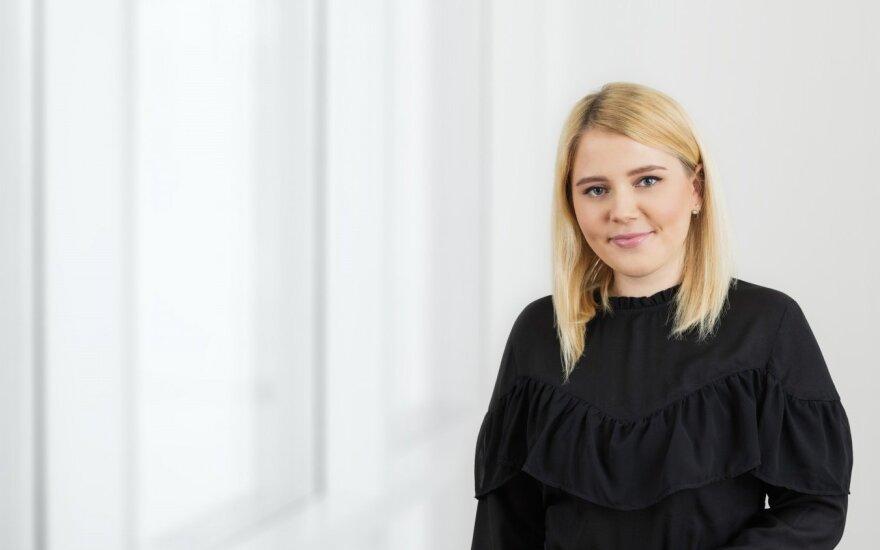Indrė Tamošiūnaitė