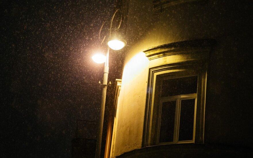 Orai: žiema atneš ne tik sniegą