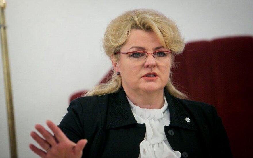 Prezidentūra apkaltino SADM: 1,5 mln. eurų kainavęs projektas - valstybės lėšų plovimas