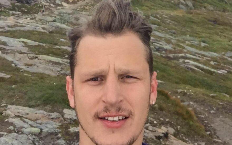 Andrius Poška