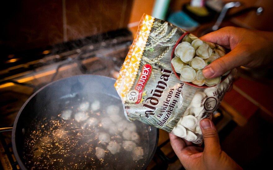 Food safety watchdog finds salmonella in Judex dumplings