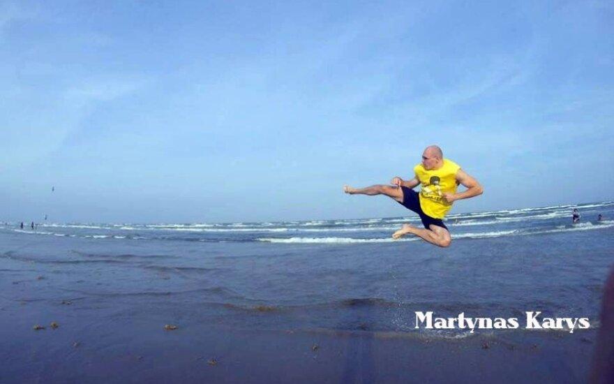 Martynas Karys