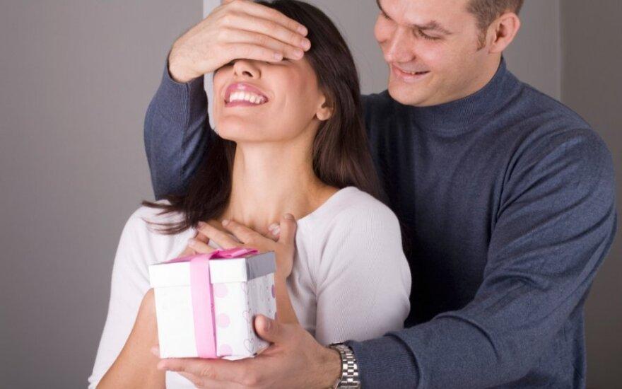 Milijonai vyrų nežino elementarių dalykų apie savo moteris