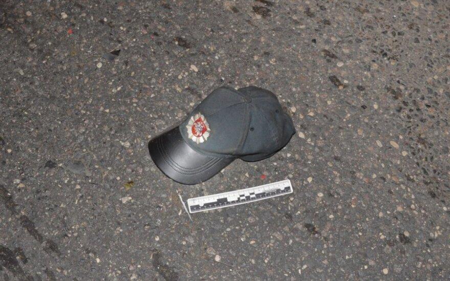 Kraupi nelaimė Radviliškyje – netinkamo automobilių stabdymo pasekmė?
