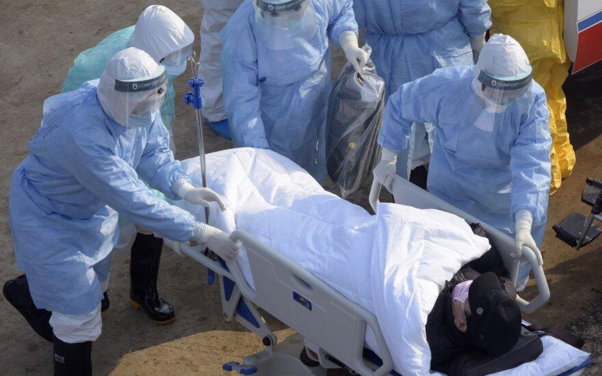 PSO prašo 675 mln. dolerių kovai su koronavirusu