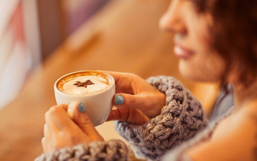 Ką apie kavos gėrėjus pasako jų mėgstama kava