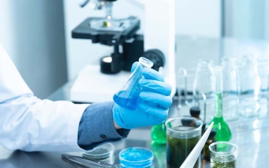 Klaipėdos ligoninėje koronavirusas nustatytas dar keliems ligoniams