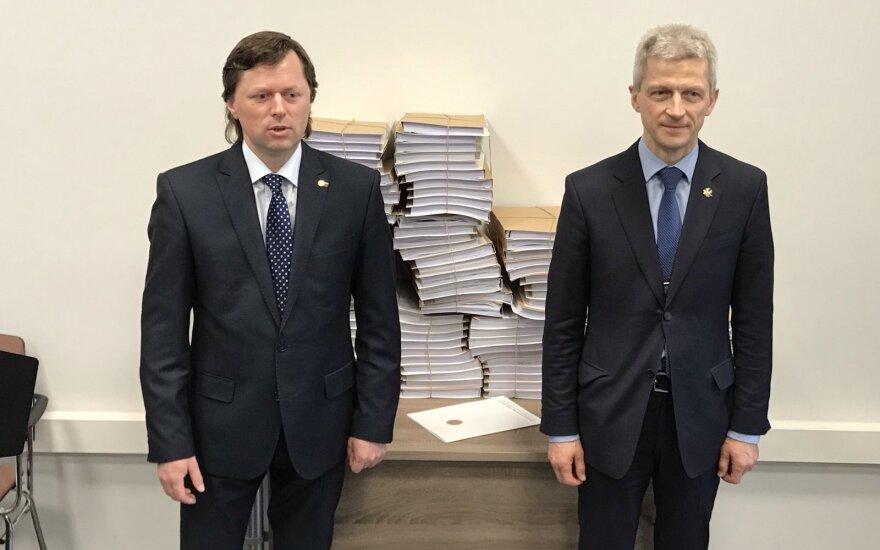 FNTT ir prokurorai išaiškino neregėto masto aferą: nelegalų kurą pylė visoje Lietuvoje