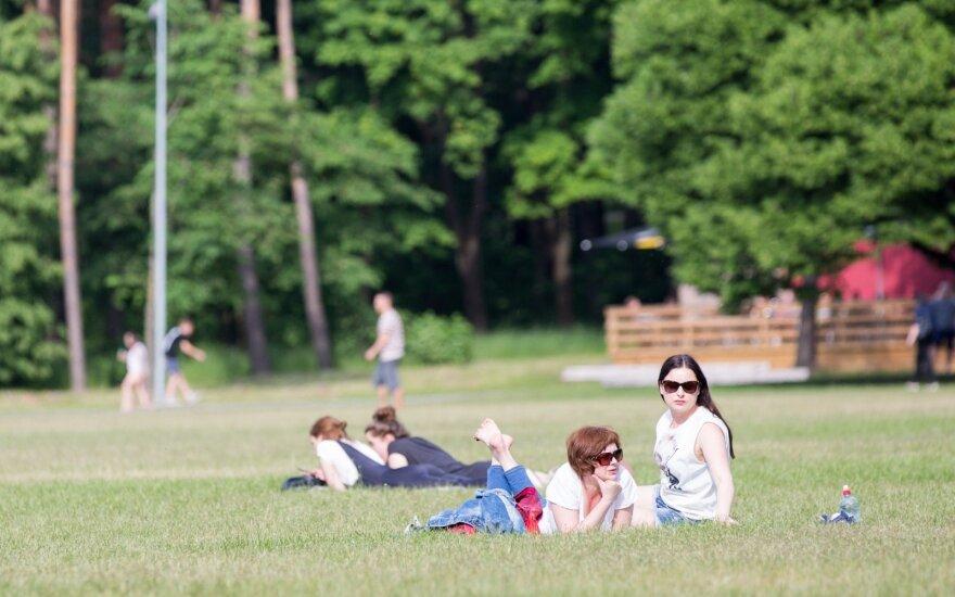 Vilniaus Vingio parkas