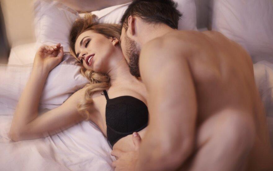 Mylėdamiesi būkite apdairūs: vienintelis neatsakingas žodis gali atvėsinti aistrą