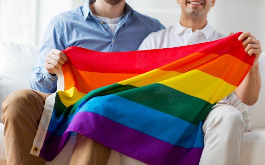 Prašoma Skvernelio pasiaiškinimo dėl Vyriausybės pozicijos įteisinti vienalytes santuokas