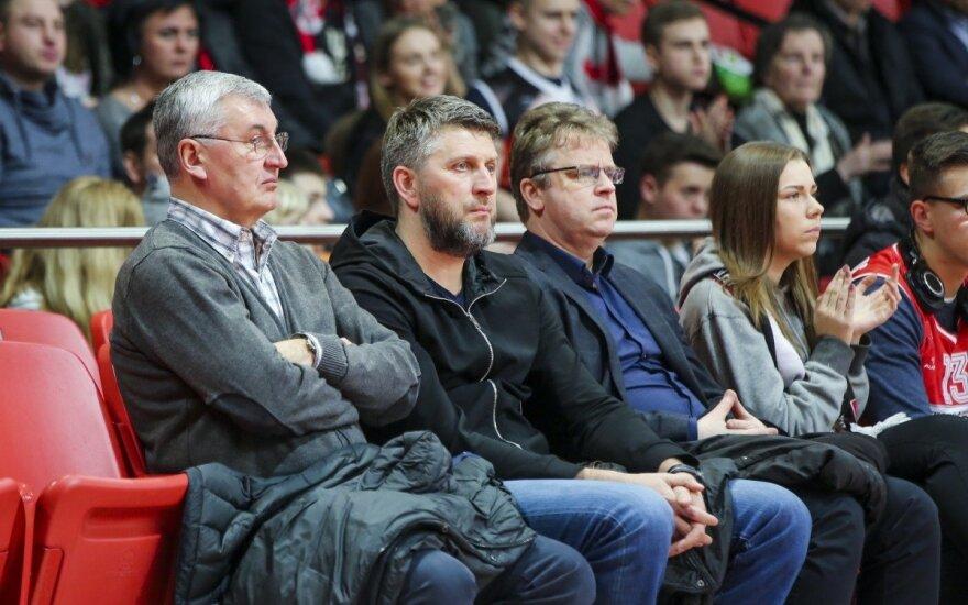 A. Gudaičio agentas: J. Kazlausko komentaras kiek nustebino