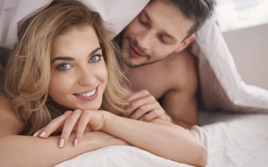 Norite gerų santykių? Ko geriau neslėpti nuo partnerio